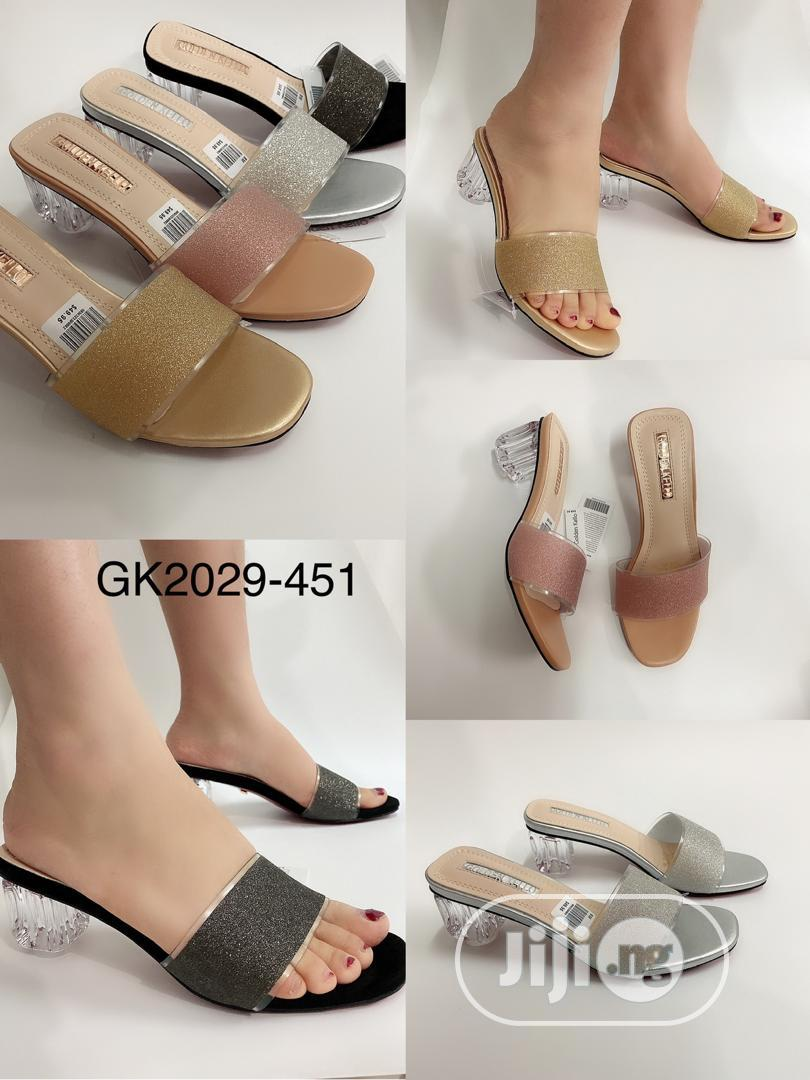 Fashion Female Shoe | Shoes for sale in Lagos Island (Eko), Lagos State, Nigeria