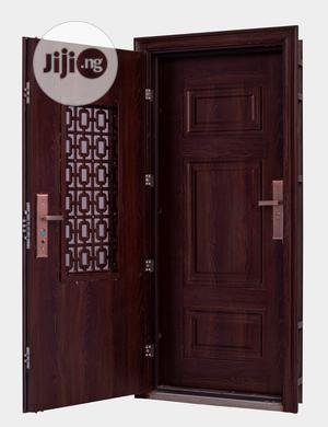 Security Door   Doors for sale in Delta State, Warri