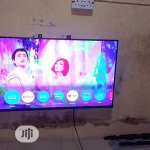 """Super Slim Panasonic 40"""" Smart Hub Ultra HD 4K Firefox OLED   TV & DVD Equipment for sale in Lagos State, Ojo"""