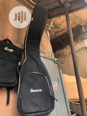 Ibanez Guita Bag   Musical Instruments & Gear for sale in Lagos State, Ojo