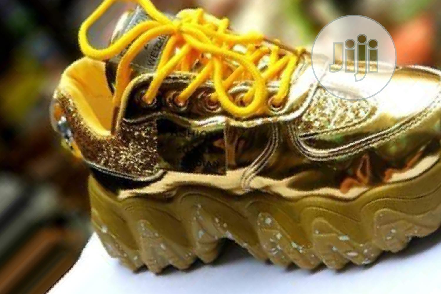 Quality Ladies Fashion Sneakers Shoe   Shoes for sale in Ikeja, Lagos State, Nigeria