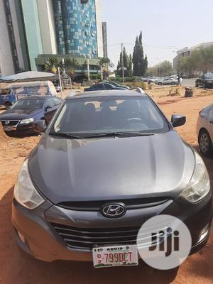 Hyundai Ix35 2011 1.6 Gray | Cars for sale in Abuja (FCT) State, Central Business Dis