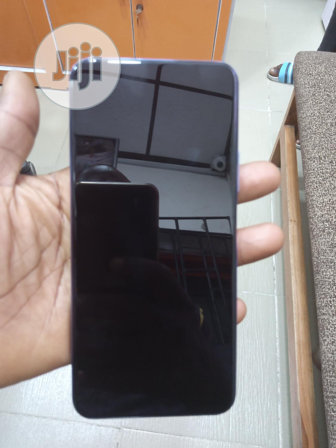 Huawei Y9a 128GB   Mobile Phones for sale in Ikeja, Lagos State, Nigeria