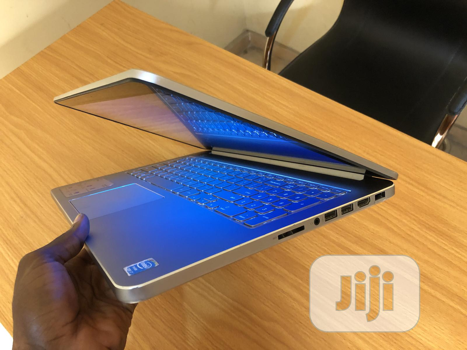 Archive: Laptop Dell Inspiron 15 7537 8GB Intel Core I7 HDD 1T