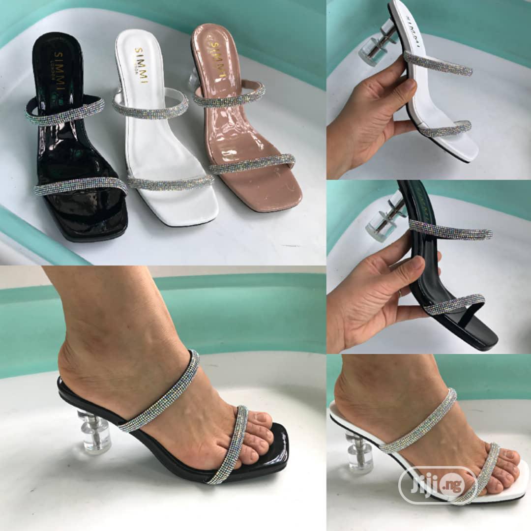 Female Fashion Hill | Shoes for sale in Lagos Island (Eko), Lagos State, Nigeria