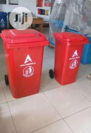 Waste Bins 240lt   Home Accessories for sale in Abuja (FCT) State, Wuse