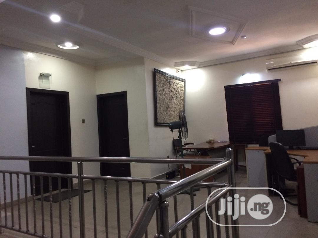 A Massive Duplex With 48 Office Seats for Enterprenuers | Commercial Property For Rent for sale in Lekki Phase 1, Lekki, Nigeria