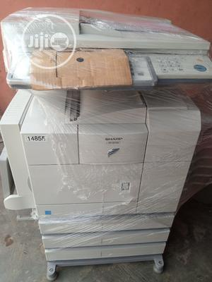 Sharp Mx-M350n Black and White Photocopies   Printers & Scanners for sale in Lagos State, Surulere