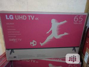 65inches Smart LED Television | TV & DVD Equipment for sale in Lagos State, Ojo