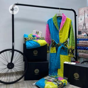 Versace Bath Robe   Clothing for sale in Lagos State, Yaba