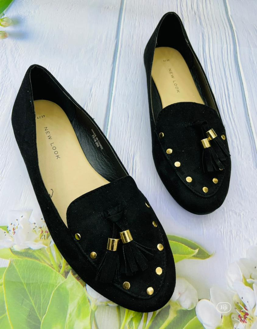 Black Loafers for Ladies | Shoes for sale in Lekki, Lagos State, Nigeria