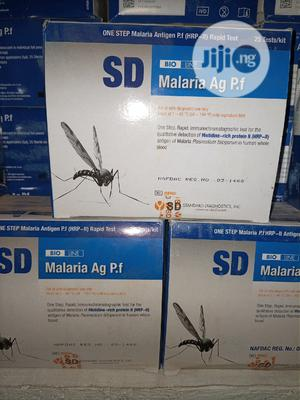 SD Kit For Malaria Test In Lagos Island For Sale | Medical Supplies & Equipment for sale in Lagos State, Lagos Island (Eko)