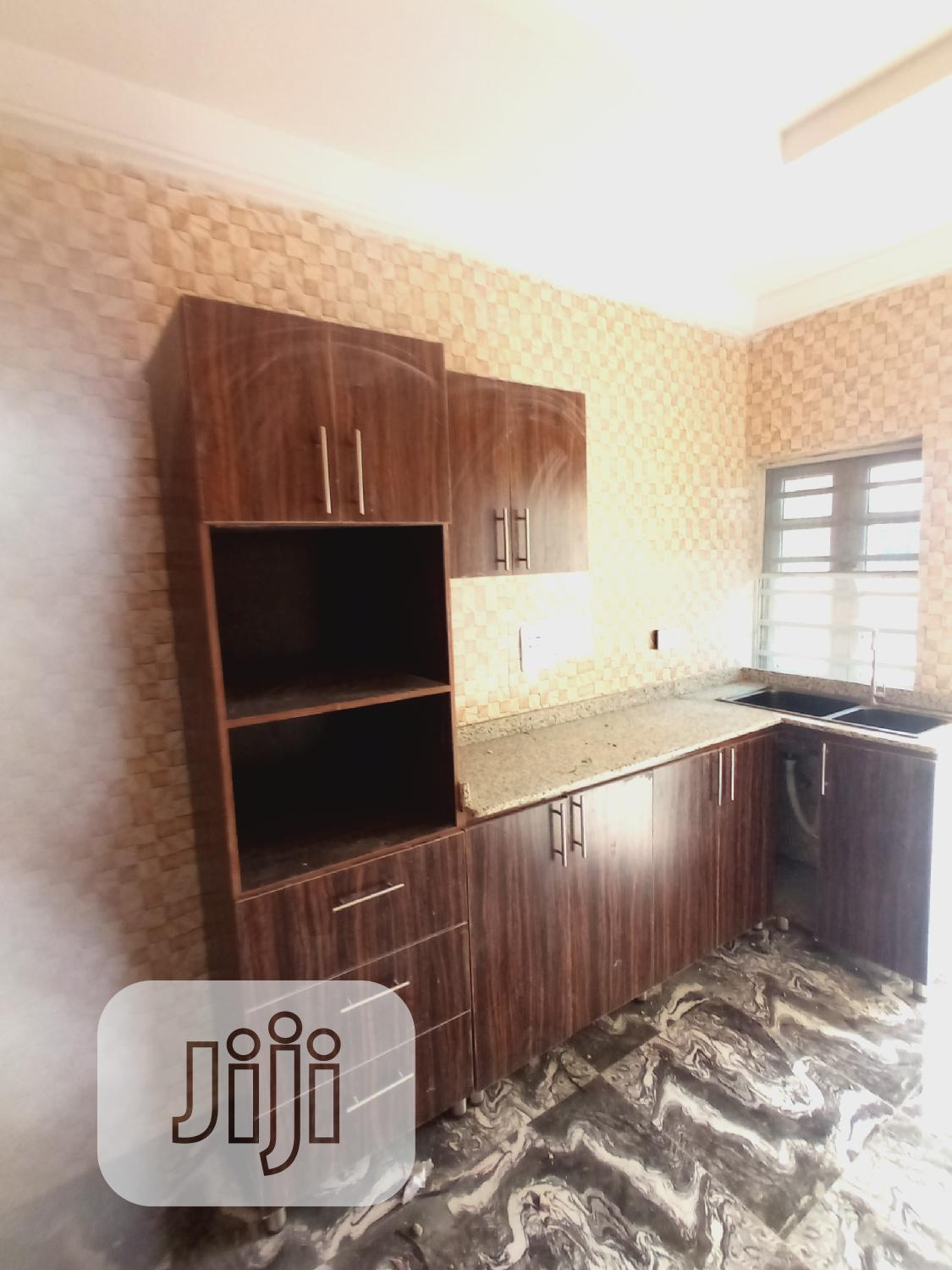Newly Built 2 Bedroom Flat To Let At Egbeda | Houses & Apartments For Rent for sale in Egbeda, Alimosho, Nigeria