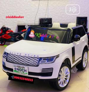 Range Rover HSE 2020 Kids Ride on Car | Toys for sale in Lagos State, Lekki