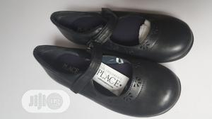Black Quality School Shoe | Children's Shoes for sale in Lagos State, Ojodu