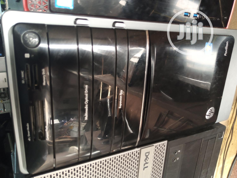 Archive: Laptop HP EliteBook 6930P 2GB Intel Core 2 Duo HDD 250GB