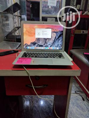 Laptop Apple MacBook Air 2012 4GB Intel Core I5 SSD 60GB   Laptops & Computers for sale in Lagos State, Ikeja