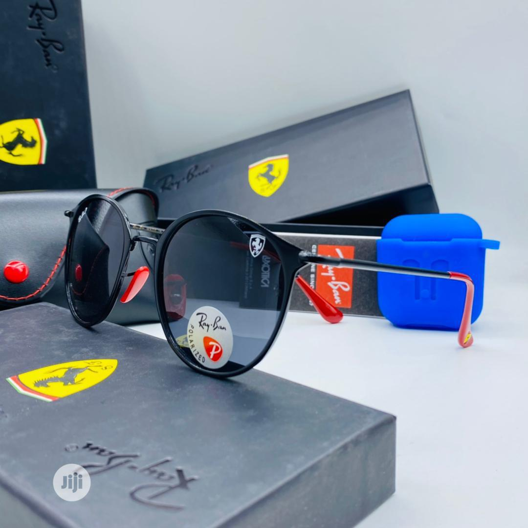 Ray Ban Glasses | Clothing Accessories for sale in Ojo, Lagos State, Nigeria