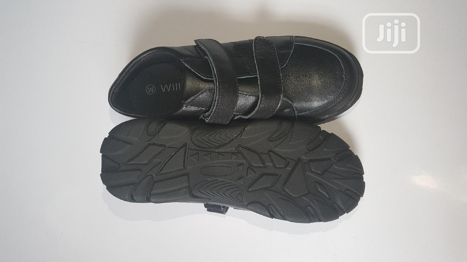 Willits Quality School Shoe | Children's Shoes for sale in Ojodu, Lagos State, Nigeria
