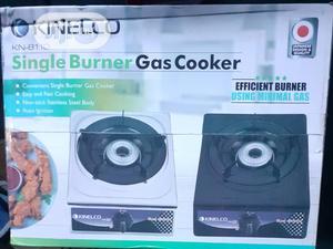 Single Burner Gas Cooker | Kitchen Appliances for sale in Lagos State, Surulere