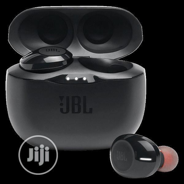 Archive: JBL Tune 120TWS True Wireless In-Ear Headphone