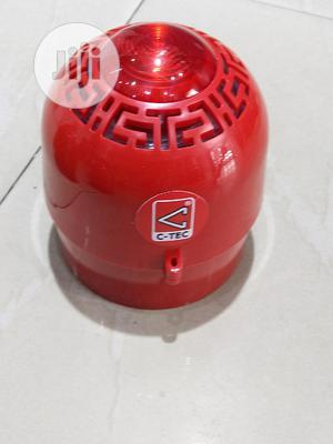 C.TEC - 55000-01str Sounder and Strobe Light | Safetywear & Equipment for sale in Lagos State, Ikoyi