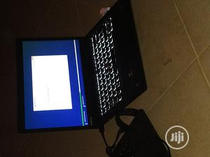 Laptop Lenovo ThinkPad T440s 8GB Intel Core I5 SSD 256GB   Laptops & Computers for sale in Lagos State, Ikeja