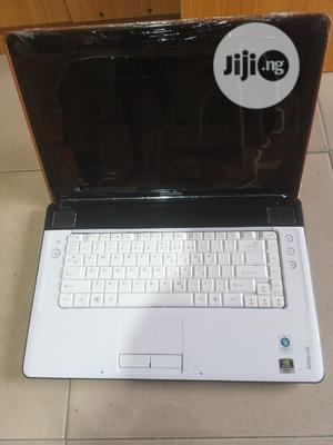 Laptop Lenovo IdeaPad Y550 4GB Intel Pentium HDD 250GB | Laptops & Computers for sale in Rivers State, Port-Harcourt