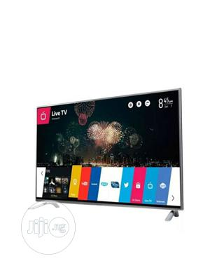 """Amani 43""""Inches Full HD LED TV With 1 Year Warranty at Promo   TV & DVD Equipment for sale in Lagos State, Ojo"""