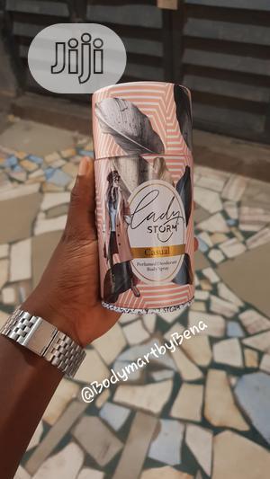 Storm Body Spray 250ml | Bath & Body for sale in Lagos State, Ojo