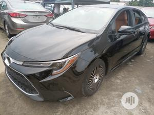 Toyota Corolla 2021 Black   Cars for sale in Rivers State, Port-Harcourt