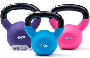 6kg Kettlebell | Sports Equipment for sale in Lagos State, Ikeja