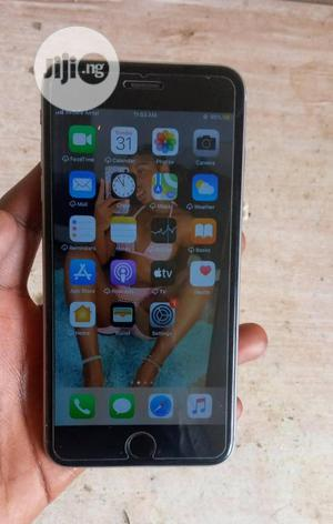 Apple iPhone 6s Plus 32 GB Gray   Mobile Phones for sale in Oyo State, Oyo