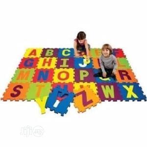Alphabet Children Puzzle Playmat | Toys for sale in Lagos State, Alimosho