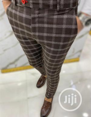 Turkey Designer's Trouser for Men   Clothing for sale in Lagos State, Ajah