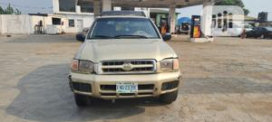 Nissan Pathfinder 2003 SE AWD SUV (3.5L 6cyl 4A) Silver | Cars for sale in Lagos State, Isolo