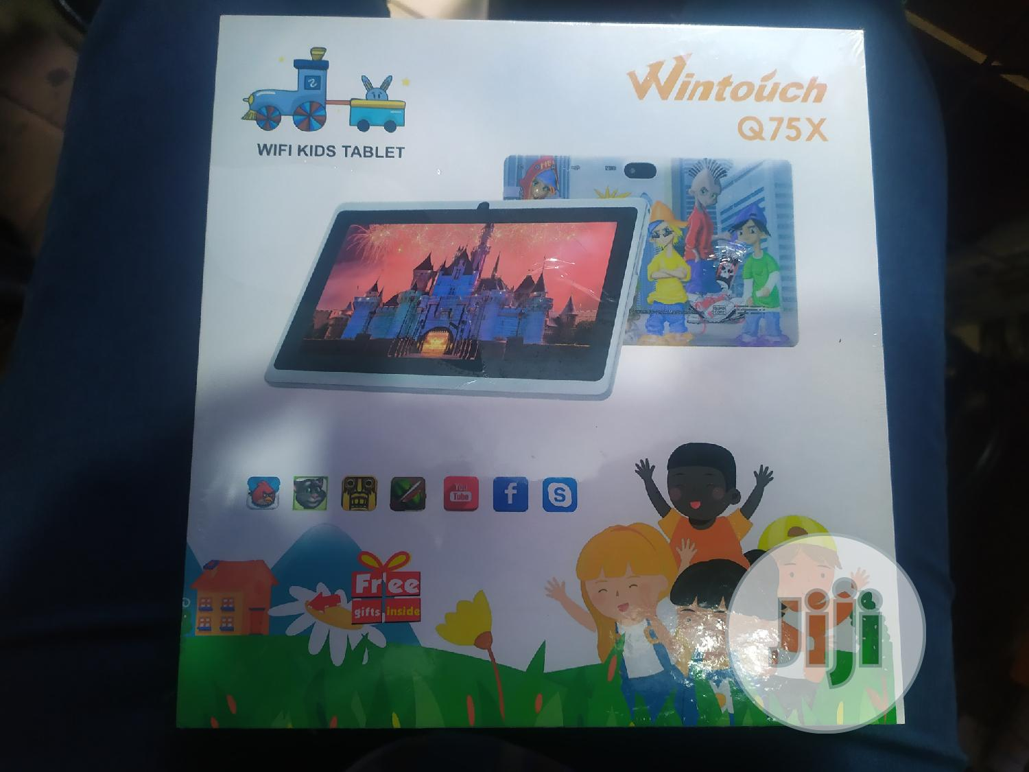 New Wintouch Q75S 4 GB