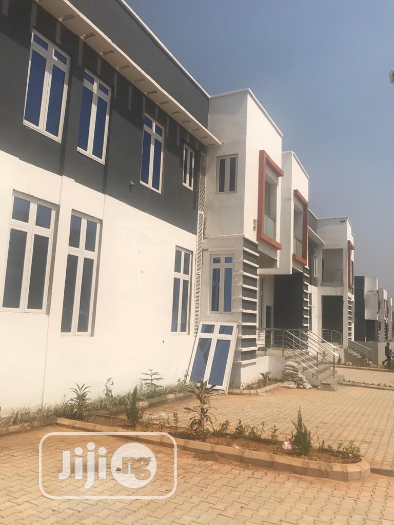 3 Bedroom Terrace Duplex | Houses & Apartments For Sale for sale in Kubwa, Abuja (FCT) State, Nigeria