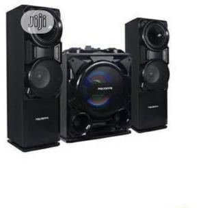 Polystar PV-SUB811 Home Theater | Audio & Music Equipment for sale in Lagos State, Ikeja