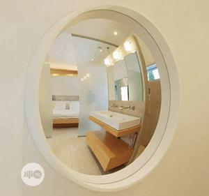 Round Mirror | Home Accessories for sale in Lagos State, Ikeja