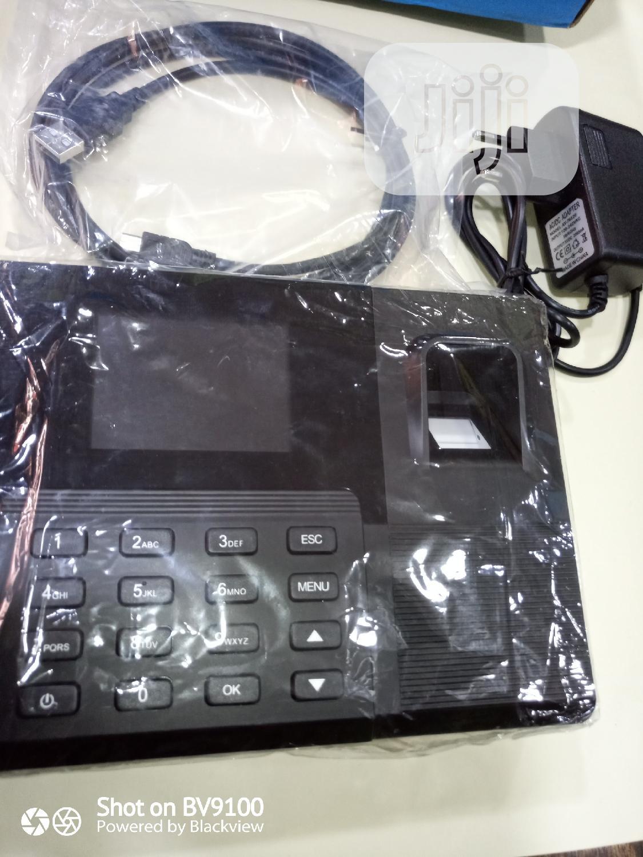 Fingerprint Time Attendance | Safetywear & Equipment for sale in Ikeja, Lagos State, Nigeria