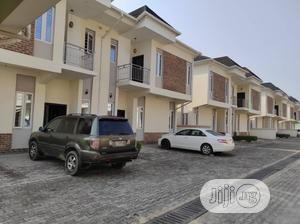 Newly Built 4 Bedroom Terrace With BQ, Each Apartment   Houses & Apartments For Sale for sale in Ajah, Ado / Ajah