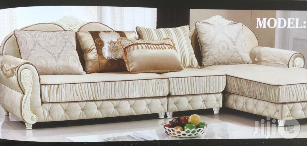 Archive: Royal L-Sharp Sofa