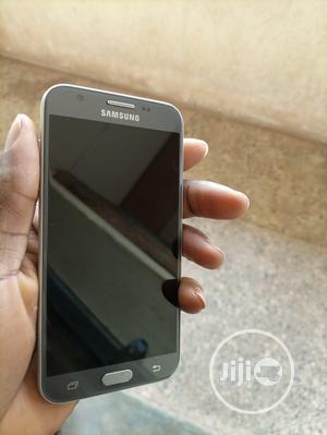 Samsung Galaxy J3 Emerge 16 GB Silver | Mobile Phones for sale in Enugu State, Enugu