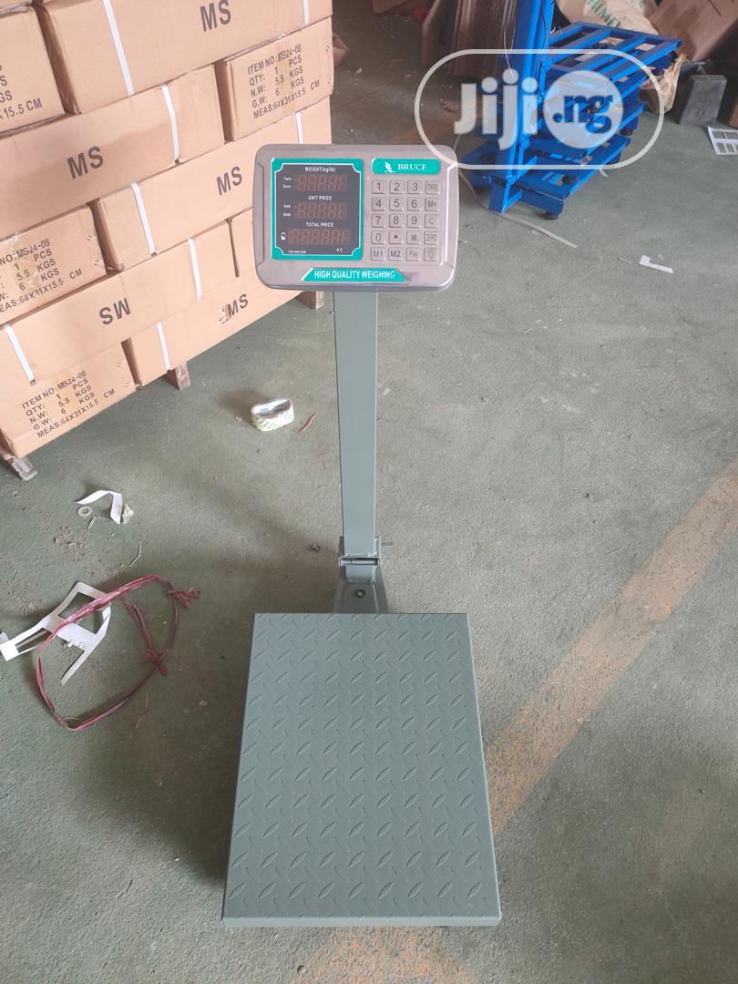100kg Digital Scale