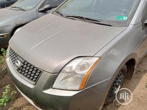 Nissan Sentra 2009 Silver   Cars for sale in Lagos State, Ajah