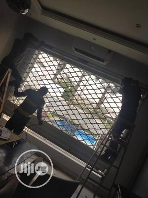 Roller Shutter See Through   Doors for sale in Lagos State, Alimosho