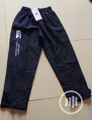 Canterbury Black Pants Trouser | Clothing for sale in Lagos State, Ikorodu