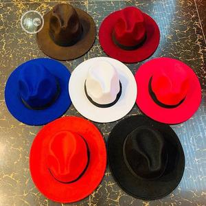 Supplier of Quality Fedora Hats in Nigeria (Wholesale Only)   Clothing Accessories for sale in Lagos State, Isolo