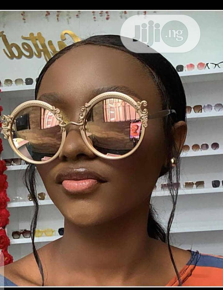 Archive: Unique and Beautiful Sunshades and Glasses